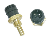Mercedes Coolant Temperature Sensor - Beru 0095423517