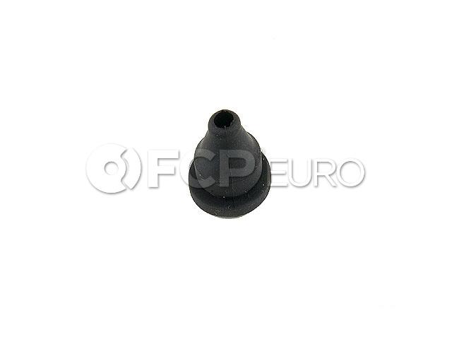 Mercedes Windshield Washer Fluid Reservoir Grommet - Genuine Mercedes 0109971381