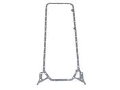 Mercedes Oil Pan Gasket - Reinz 6060140022