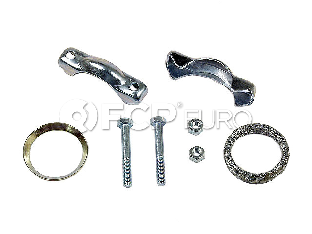 VW Exhaust Tail Pipe Mounting Kit - H J Schulte 111298051