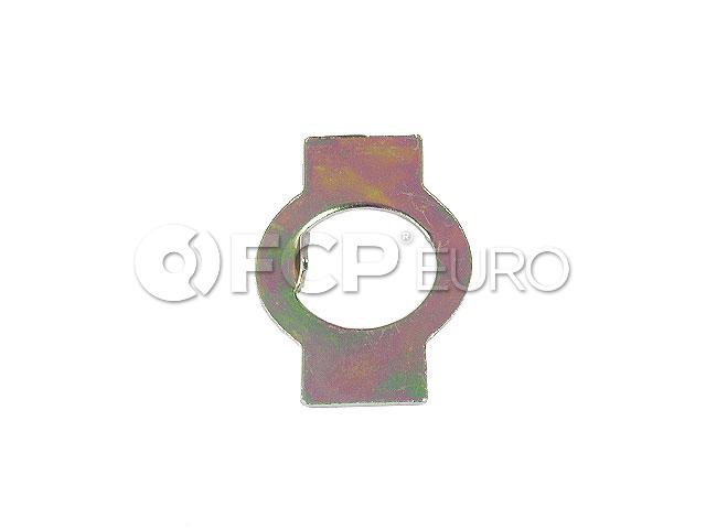 VW Axle Nut Lock Plate - Euromax 111405681