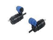 Saab Windshield Washer Pump - Meyle 4480646