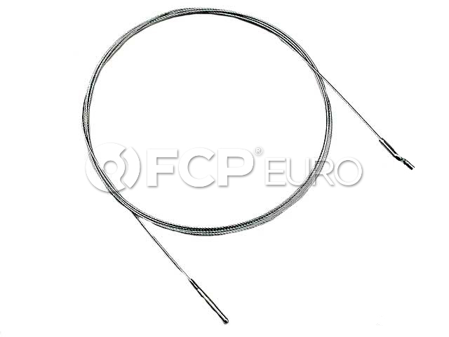 VW Accelerator Cable - Cofle 112721555