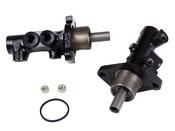 Saab Brake Master Cylinder - ATE 4543930