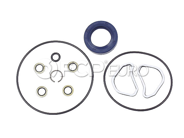 Mercedes Power Steering Pump Seal Kit - Febi 0004604480