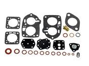 Mercedes Carburetor Repair Kit - Walker 9000701900