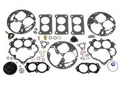 Mercedes Carburetor Repair Kit - Walker 9000702500
