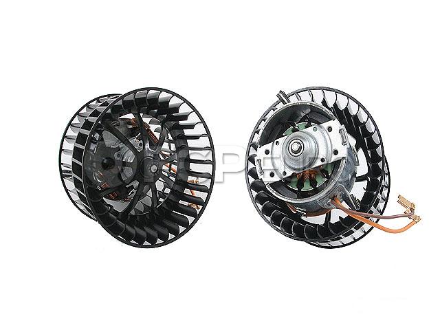 Saab Blower Motor - VDO 4758819