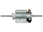 Mercedes Blower Motor - Bosch 0130111109