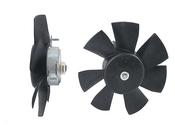 Porsche A/C Condenser Fan Motor - Bosch 0130304214