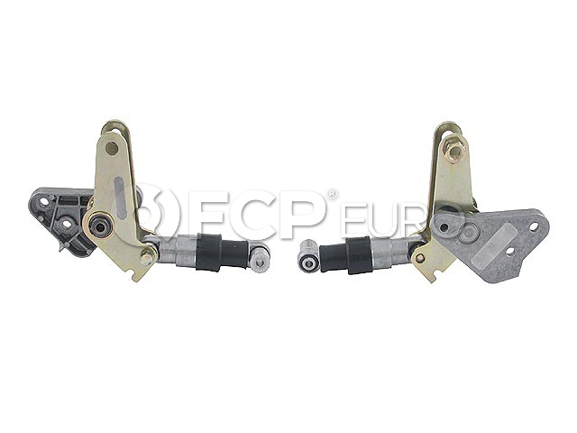 Saab Belt Tensioner - INA 4901443