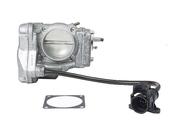 Mercedes Cruise Control Actuator - Beckmann 000141572581