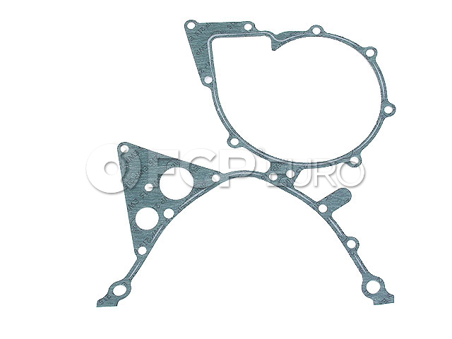 BMW Timing Cover Gasket - Genuine BMW 11141725762