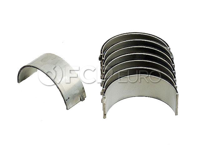 BMW Engine Connecting Rod Bearing Set - Kolbenschmidt 11241258428