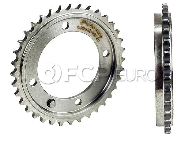 BMW Engine Timing Camshaft Gear - Swag 11311278990