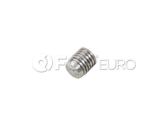 BMW Engine Rocker Arm Shaft End Plug - Laso 11331266400