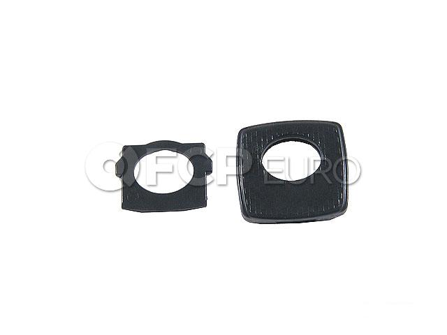 Mercedes Key Blank Head - Genuine Mercedes 0007664406
