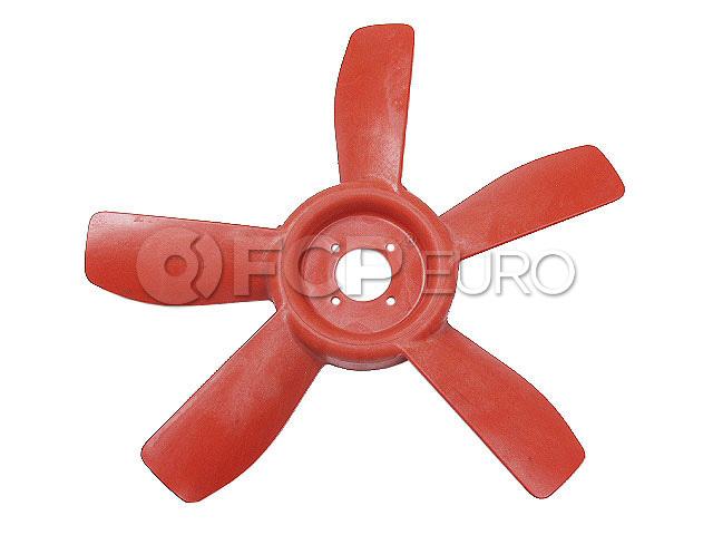 BMW Engine Cooling Fan Blade - Genuine BMW 11521259664