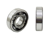 VW Wheel Bearing - SKF 211501285