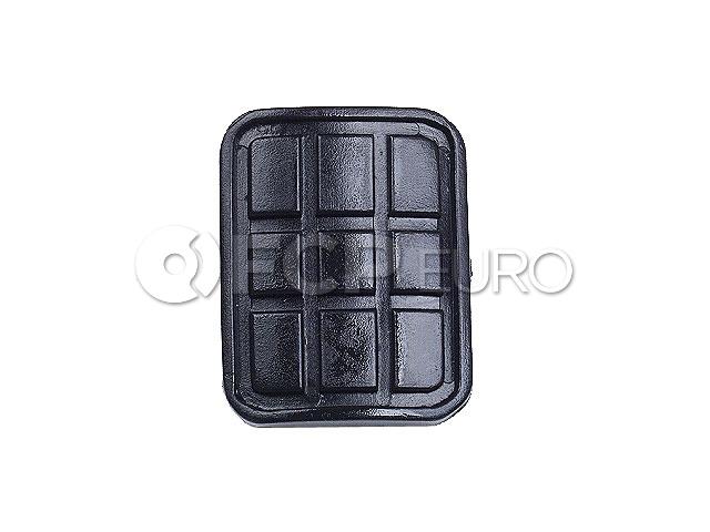 Audi VW Clutch Pedal Pad - Euromax 211721173