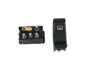Mercedes Defroster Switch - Febi 0008206110