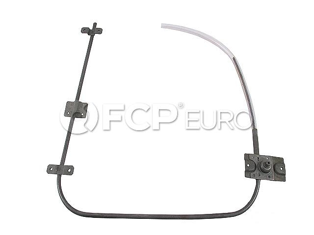 VW Window Regulator - Euromax 211837502