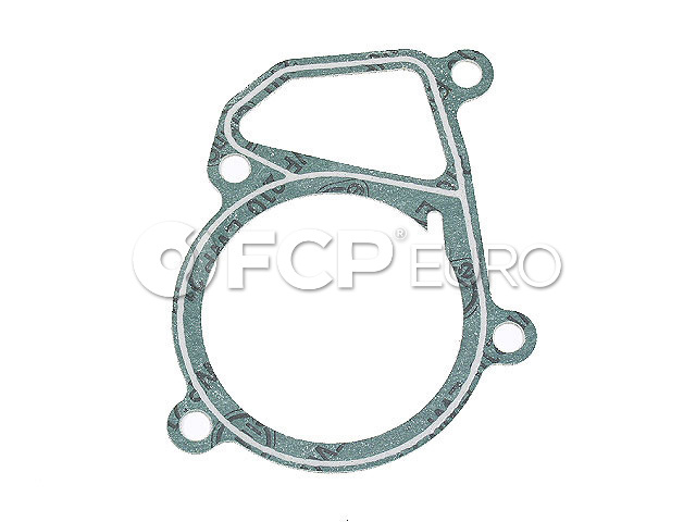 BMW Thermostat Gasket - Elring 11531721172