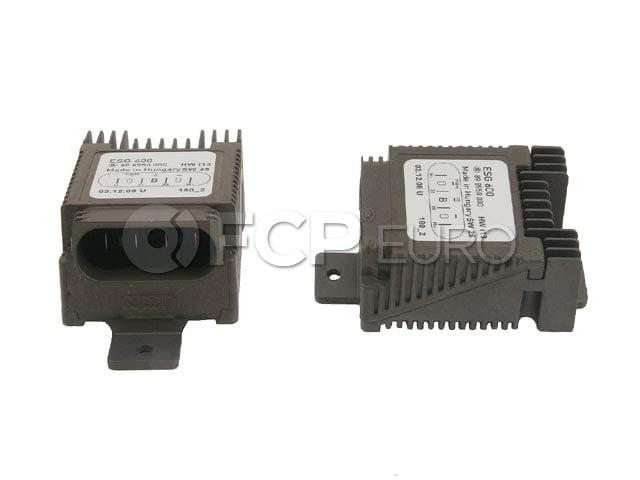 Mercedes Cooling Fan Motor Relay - Stribel 0255455932