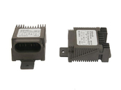 Mercedes Cooling Fan Motor Relay - Stribel 0255455932