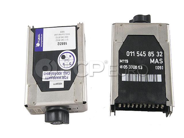 Mercedes MAS Control Unit - Programa 011545853288