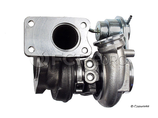 Volvo Turbocharger - Mitsubishi 8601455