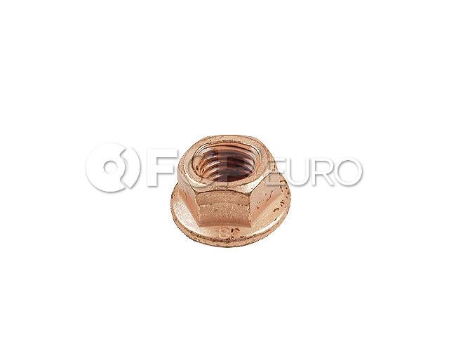 BMW Exhaust Lock Nut - CRP 18307620549