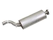 Saab Exhaust Muffler - Starla 8822223