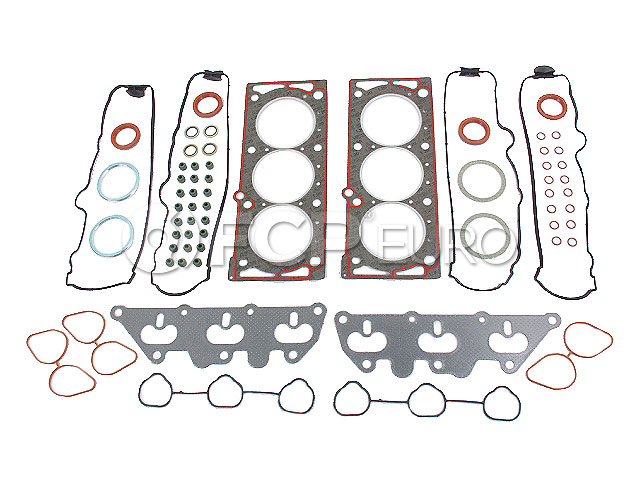 Saab Cylinder Head Gasket Set - Reinz 8822900