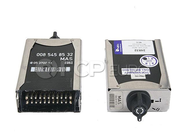Mercedes MAS Control Unit - Programa 012545483288