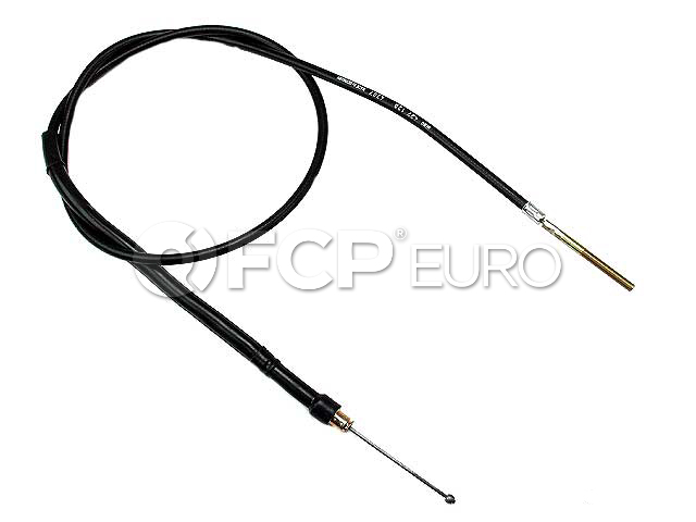 Saab Parking Brake Cable - ATE 8937898