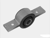 Saab Control Arm Bushing - Meyle HD 8965253