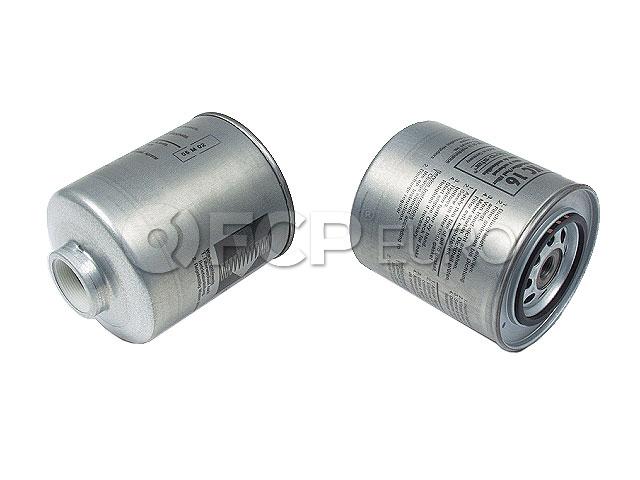 BMW Fuel Filter - Mann 13322241303