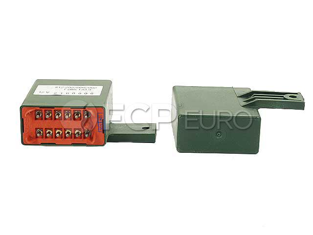 BMW Idle Control Unit - Programa 13411286133