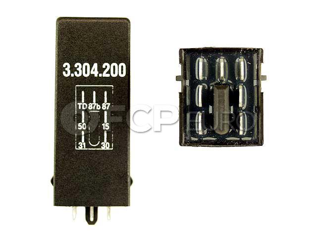 BMW Fuel Pump Relay - KAE 13631714195