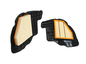 BMW Air Filter - Genuine BMW 13717577458