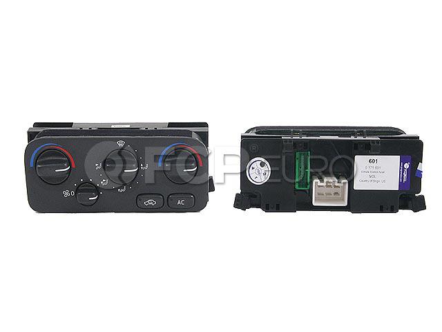 Volvo Heater Control Unit - Programa 9171601