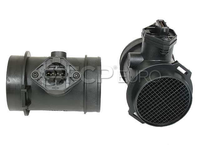 VW Mass Air Flow Sensor - Bosch 0280217504