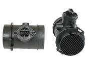 VW Mass Air Flow Sensor - Bosch 0280217504