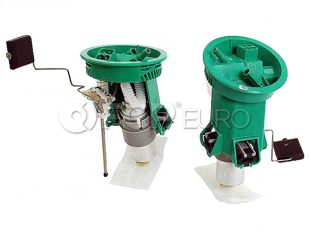 BMW Electric Fuel Pump - VDO 16141182887