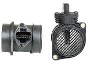 VW Mass Air Flow Sensor - Bosch 0280218023