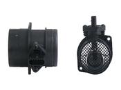 VW Mass Air Flow Sensor - Bosch 0281002461