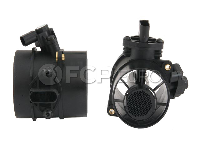 Mercedes Mass Air Flow Sensor - Bosch 0281002535