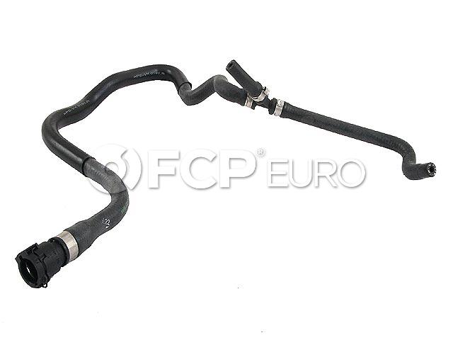 BMW Engine Coolant Pipe - Genuine BMW 17127508013