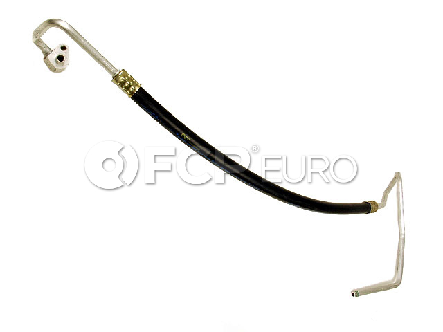 Volvo A/C Hose Assembly - Air Products 9447691